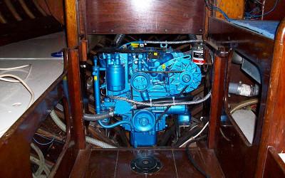 Nieuwe dieselmotor