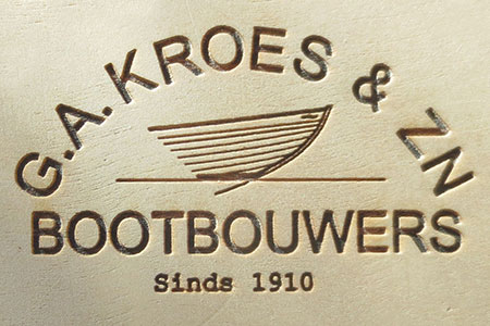 Kroes Bootbouwers