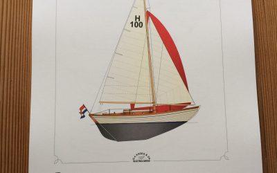 Kalender Kroes Bootbouwers