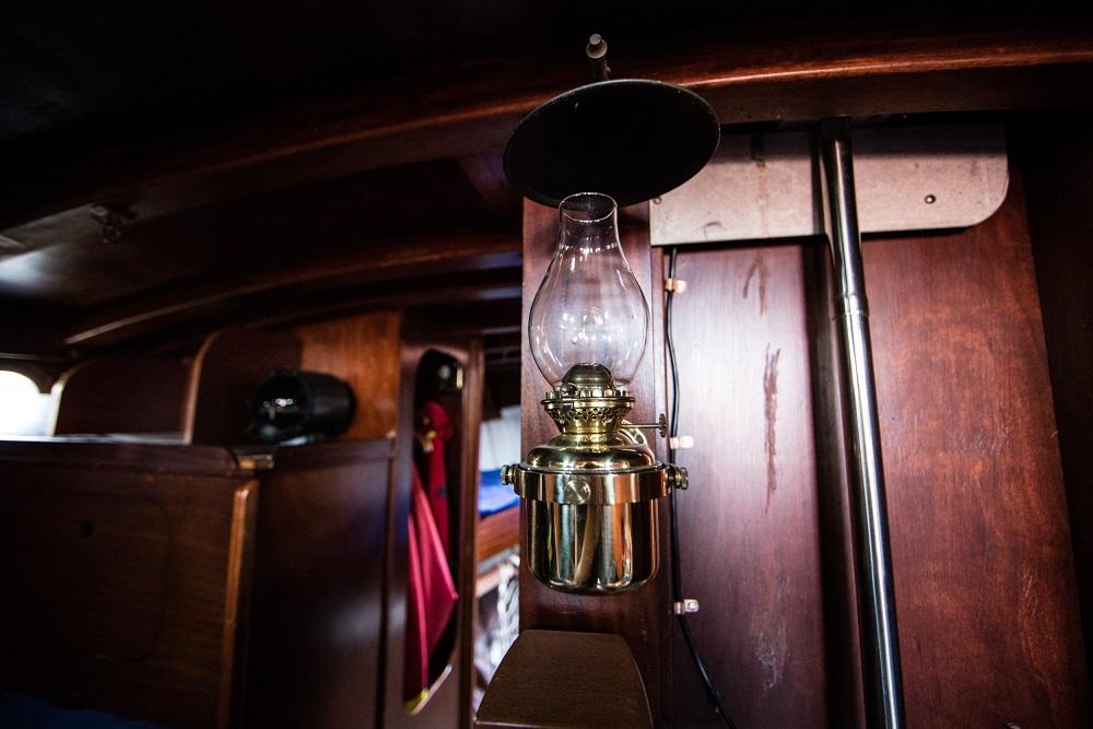 wilm interieur lamp